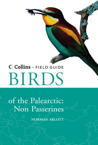 9780007155651: Birds of the Palearctic (Collins Field Guide)