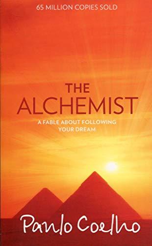 9780007155668: The Alchemist