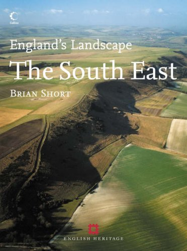 9780007155705: The South East: English Heritage (England's Landscape)