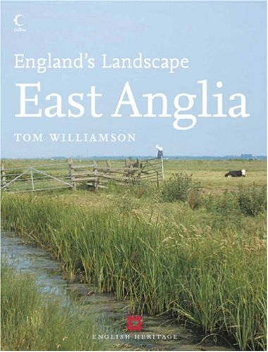 9780007155712: East Anglia: English Heritage (England's Landscape)