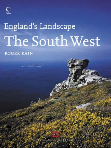 9780007155729: ENGLAND'S LANDSCAPE (3) - THE SOUTH WEST: ENGLISH HERITAGE VOLUME 3