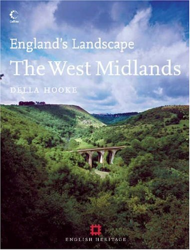 The West Midlands: English Heritage - Volume 6: Della Hooke