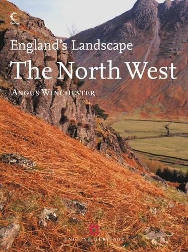 9780007155774: The North West: English Heritage (England's Landscape)