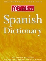 9780007155781: Collins Spanish Dictionary