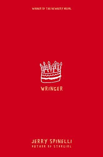 9780007156016: Wringer