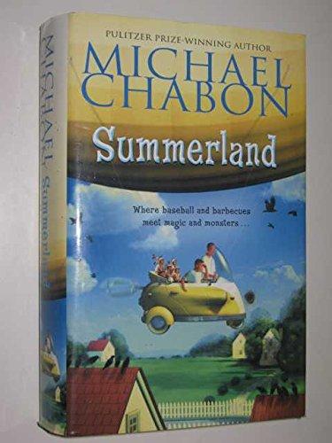 9780007156023: Summerland