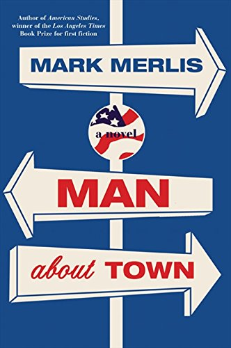 9780007156115: Man About Town