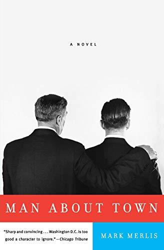 9780007156122: Man About Town: A Novel