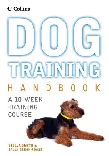 9780007156146: Collins Dog Training Handbook