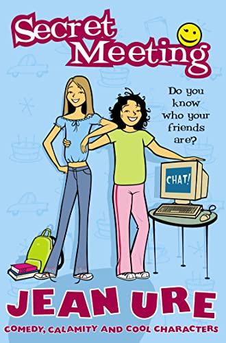 9780007156207: Secret Meeting