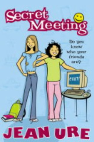 9780007156207: Secret Meeting (Diary Series)
