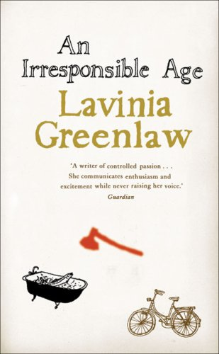 9780007156290: An Irresponsible Age