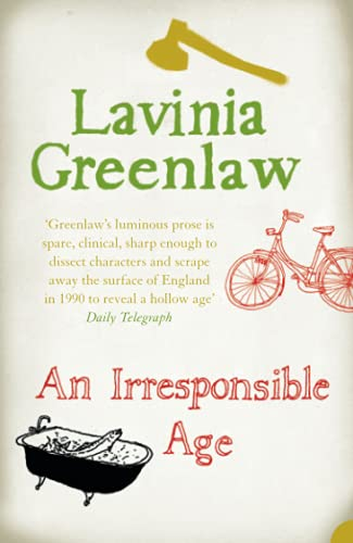 9780007156306: An Irresponsible Age