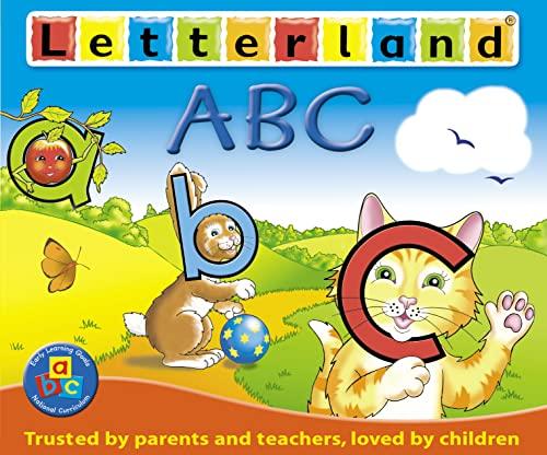 abc letterland picture books 9780007156368 bennettbooksltd