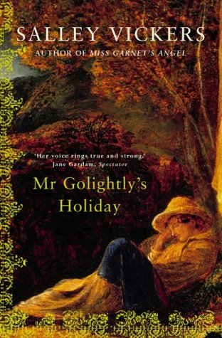 9780007156474: Mr. Golightly's Holiday