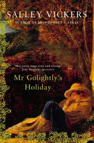 9780007156474: Mr. Golightly's Holiday