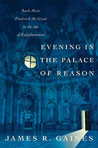9780007156580: Evening in the Palace of Reason