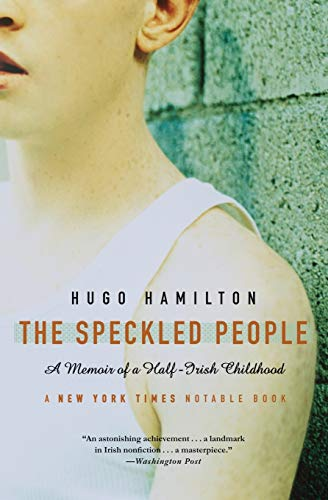 9780007156634: The Speckled People