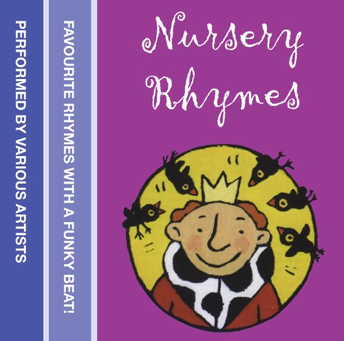 9780007157020: Collins Nursery Rhymes: Favourite rhymes with a funky beat!