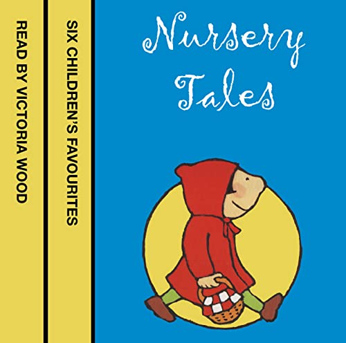 9780007157037: Nursery Tales: Six favourites read by Victoria Wood