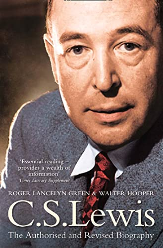 9780007157143: C. S. Lewis: A Biography