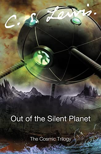 9780007157150: Out Of The Silent Planet (Cosmic Trilogy)