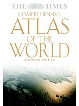 9780007157204: Times Comprehensive Atlas of the World, Eleventh Edition (TIMES ATLAS OF THE WORLD COMPREHENSIVE EDITION)
