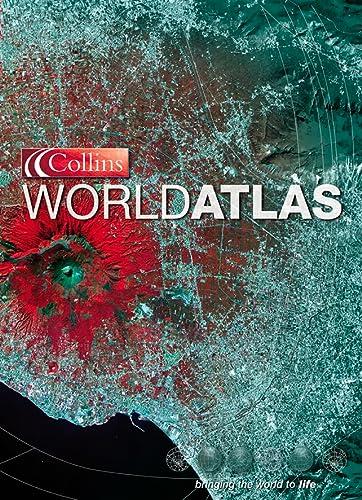 9780007157211: Collins World Atlas