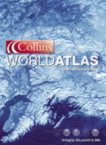9780007157242: Collins World Atlas