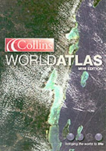 9780007157303: Collins World Atlas: Mini Edition
