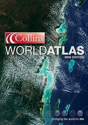 9780007157303: Collins World Atlas: Mini Edition