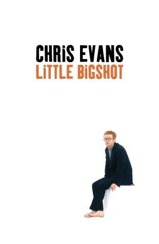 9780007157525: Little Bigshot