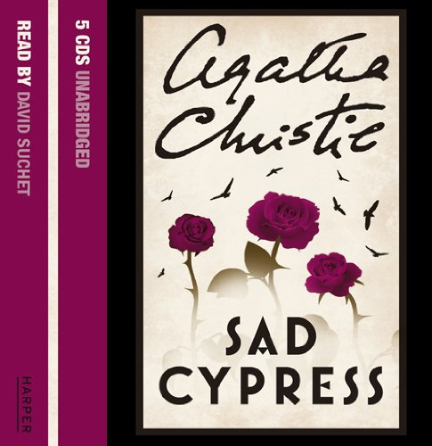 9780007157556: Sad Cypress: Complete & Unabridged