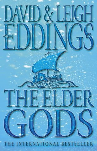 9780007157587: The Elder Gods