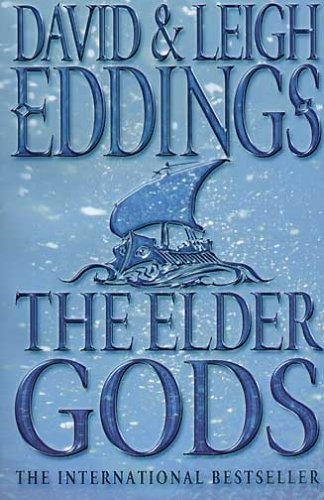 9780007157594: The Elder Gods
