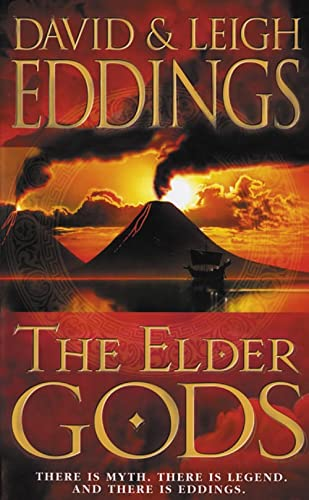 9780007157600: The Elder Gods