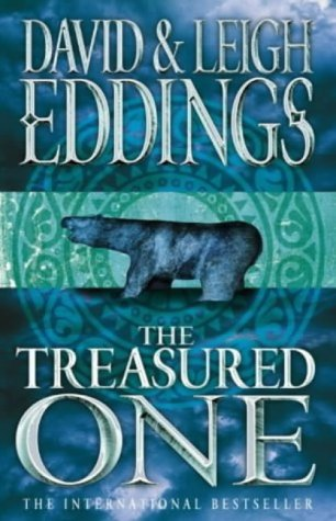 9780007157617: The Treasured One