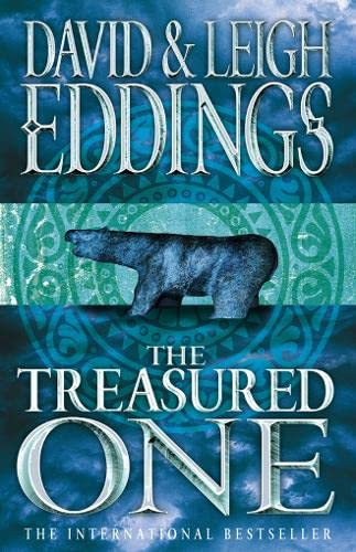 The Treasured One. Book Two of the Dreamers.
