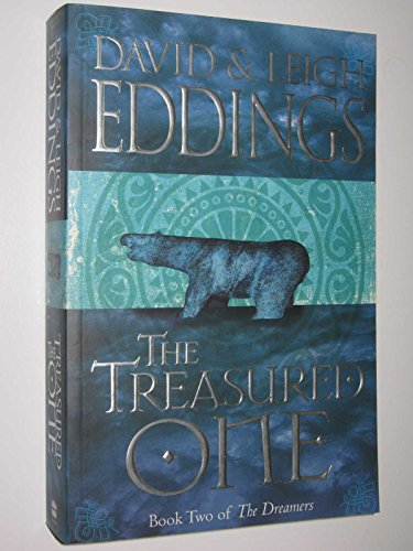 9780007157624: The Treasured One: Book 2 of The Dreamers Series