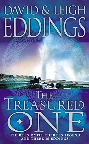 9780007157631: The Treasured One (The Dreamers, Book 2)