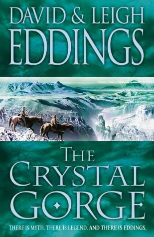 9780007157648: Crystal Gorge (The Dreamers, Book 3)