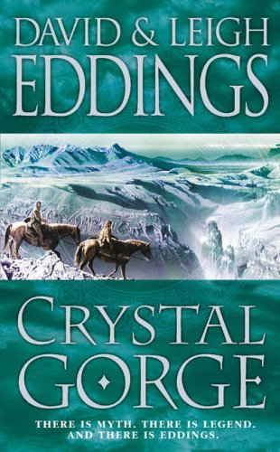 9780007157662: Crystal Gorge (Dreamers 3)