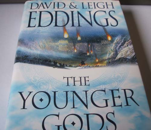 9780007157679: The Younger Gods: Book Four of the Dreamers