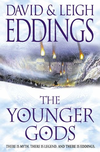 9780007157686: The Younger Gods