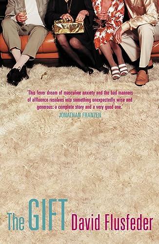9780007157730: The Gift: A Novel