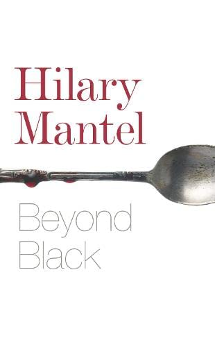 9780007157754: Beyond Black