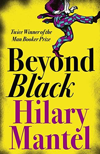 9780007157761: Beyond Black