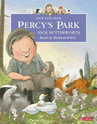 9780007157846: Percy's Park (Percy the Park Keeper)