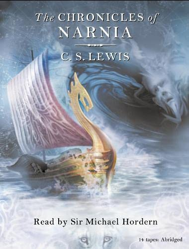 9780007157891: The Chronicles of Narnia Gift Set (The Chronicles of Narnia): Abridged Edition