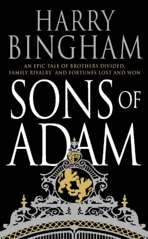 9780007157921: The Sons of Adam